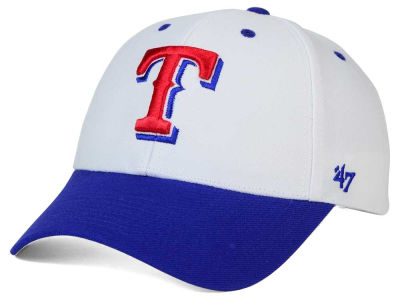 Texas Rangers '47 MLB Audible '47 MVP Cap