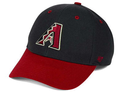 Arizona Diamondbacks '47 MLB Kids Audible '47 MVP Cap