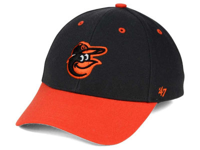 Baltimore Orioles '47 MLB Kids Audible '47 MVP Cap