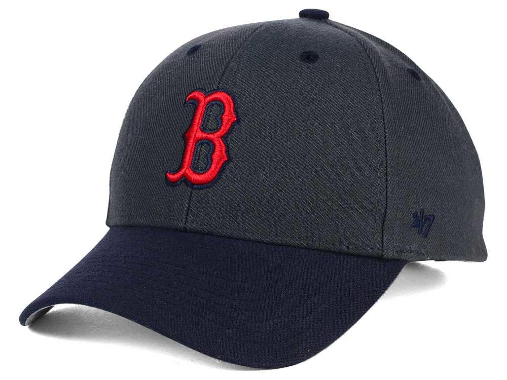 wholesale dealer 7cba6 a58e7 ... discount code for boston red sox 47 mlb kids audible 47 mvp cap 39773  bb4d5