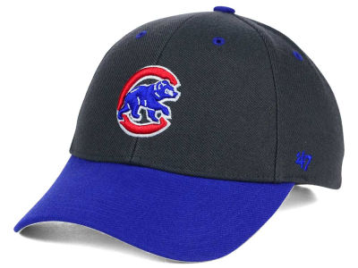 Chicago Cubs '47 MLB Kids Audible '47 MVP Cap