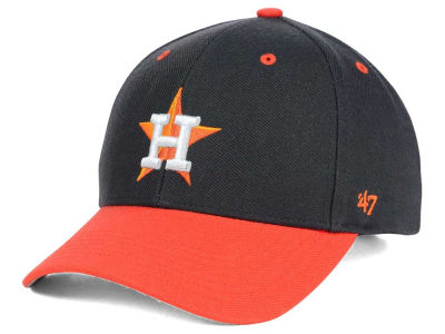 Houston Astros '47 MLB Kids Audible '47 MVP Cap