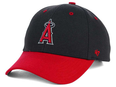 Los Angeles Angels '47 MLB Kids Audible '47 MVP Cap