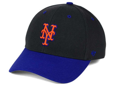 New York Mets '47 MLB Kids Audible '47 MVP Cap