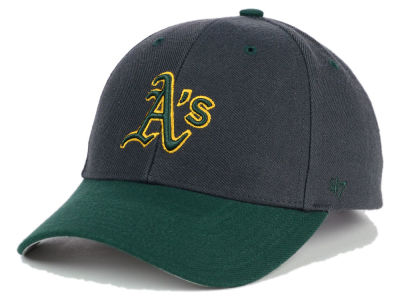 Oakland Athletics '47 MLB Kids Audible '47 MVP Cap