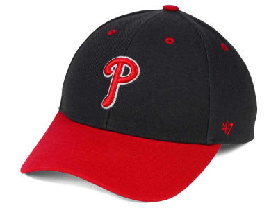 Philadelphia Phillies '47 MLB Kids Audible '47 MVP Cap