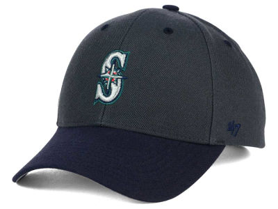Seattle Mariners '47 MLB Kids Audible '47 MVP Cap