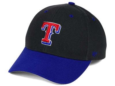 Texas Rangers '47 MLB Kids Audible '47 MVP Cap