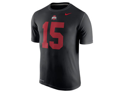 Ohio State Buckeyes Nike NCAA Men's Legend #15 T-Shirt