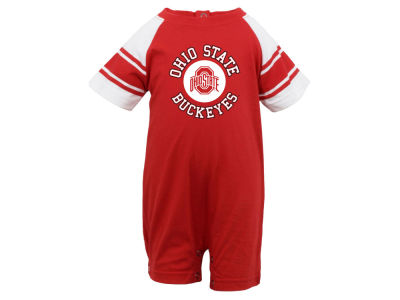 Ohio State Buckeyes NCAA Infant Hayden Creeper