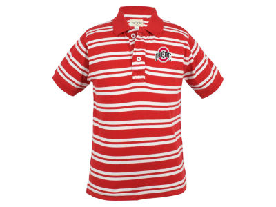 Ohio State Buckeyes NCAA Toddler Oliver Polo