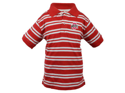 Ohio State Buckeyes NCAA Youth Oliver Polo Shirt