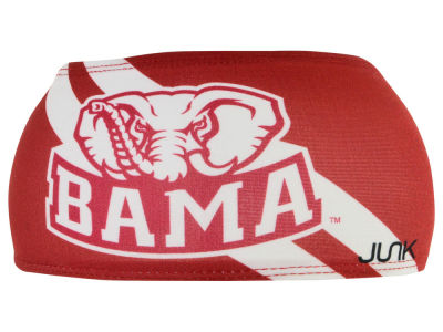 Alabama Crimson Tide Junk Brands NCAA Big Bang Lite Headband