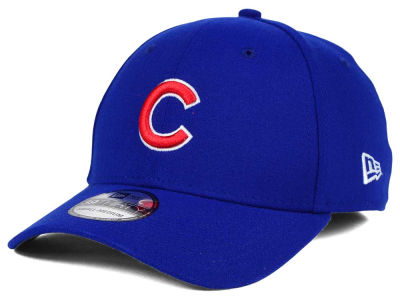 Chicago Cubs New Era MLB 2015 CM 39THIRTY Cap