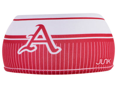 Arkansas Razorbacks Junk Brands NCAA Big Bang Lite Headband