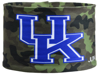 Kentucky Wildcats Junk Brands NCAA Big Bang Lite Headband