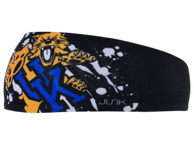 Kentucky Wildcats Junk Brands NCAA Infinity Headband