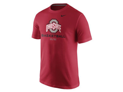 Ohio State Buckeyes Nike NCAA Men's University Mascot T-Shirt