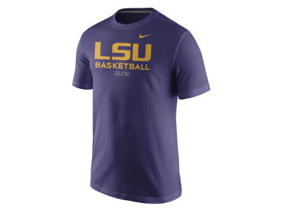 LSU Tigers Nike NCAA Men's University Mascot T-Shirt