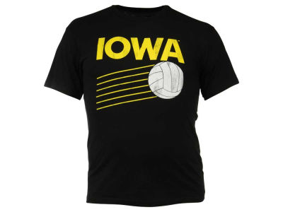 Iowa Hawkeyes Retro Brand NCAA Men's Sport Graphic T-Shirt