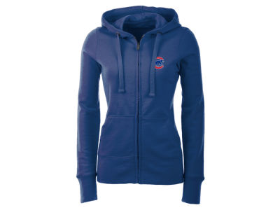 Chicago Cubs MLB Womens Signature Hoody