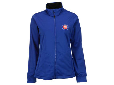 Chicago Cubs MLB Women's Golf Jacket