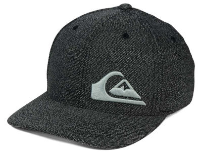 Quiksilver Final 2 Flex Hat