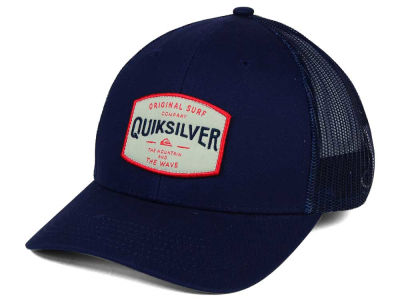 Quiksilver Days Trucker Hat