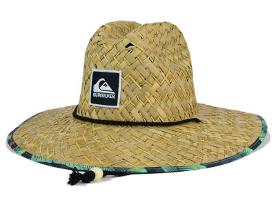 Quiksilver Outsider Straw Hat