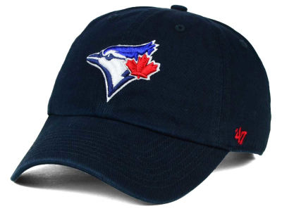Toronto Blue Jays '47 MLB Core '47 CLEAN UP Cap