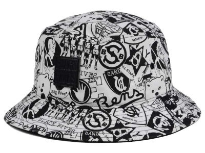 Black Fives x '47 Black Fives Hoopla '47 Bucket