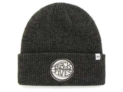 Black Fives x '47 Black Fives Lancaster '47 Cuff Knit
