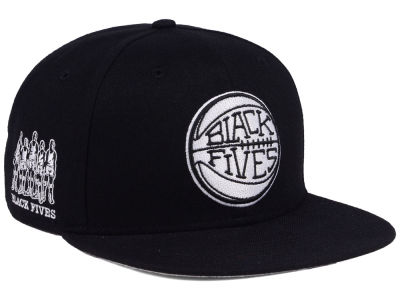 Black Fives x '47 Black Fives '47 CAPTAIN Cap