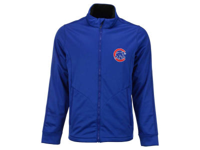 Chicago Cubs MLB Men's Performance Golf Jacket