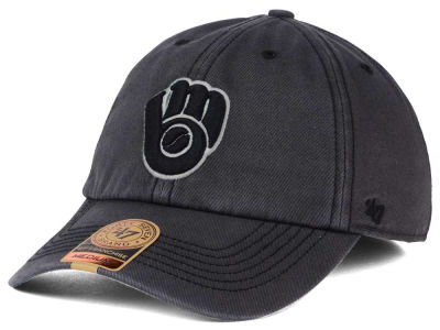 Milwaukee Brewers '47 MLB Sachem '47 FRANCHISE Cap