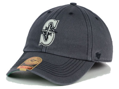 Seattle Mariners '47 MLB Sachem '47 FRANCHISE Cap