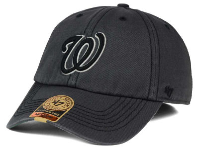 Washington Nationals '47 MLB Sachem '47 FRANCHISE Cap