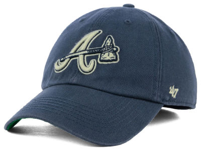 Atlanta Braves '47 MLB Vintage '47 FRANCHISE Cap