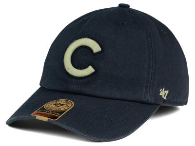 Chicago Cubs '47 MLB Vintage '47 FRANCHISE Cap