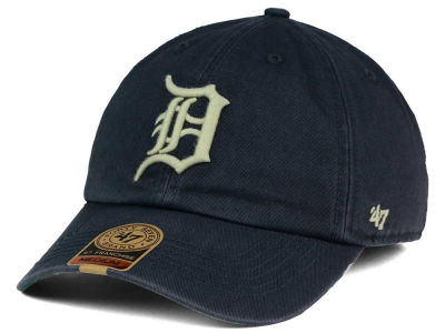Detroit Tigers '47 MLB Vintage '47 FRANCHISE Cap