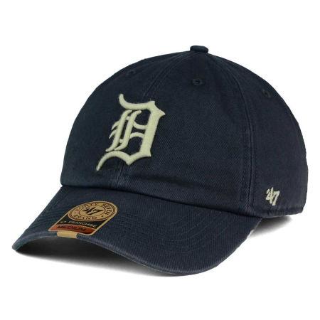 Detroit Tigers '47 MLB Vintage '47 FRANCHISE Cap