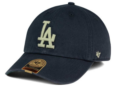 Los Angeles Dodgers '47 MLB Vintage '47 FRANCHISE Cap