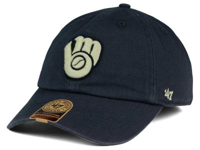 Milwaukee Brewers '47 MLB Vintage '47 FRANCHISE Cap