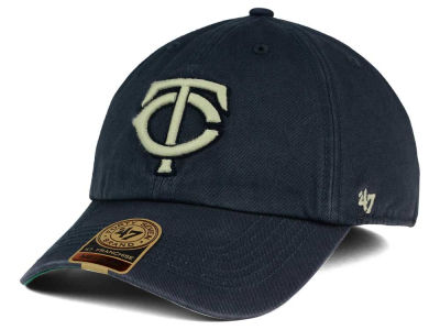 Minnesota Twins '47 MLB Vintage '47 FRANCHISE Cap