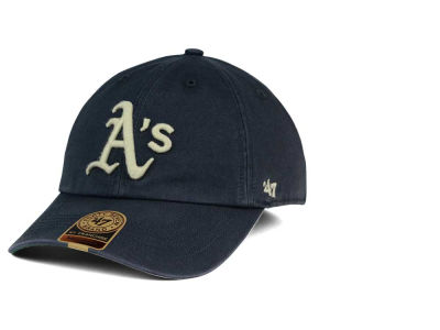 Oakland Athletics '47 MLB Vintage '47 FRANCHISE Cap