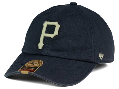Pittsburgh Pirates '47 MLB Vintage '47 FRANCHISE Cap