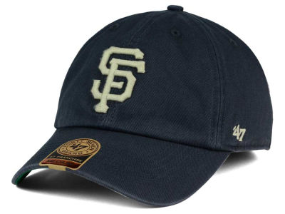 San Francisco Giants '47 MLB Vintage '47 FRANCHISE Cap