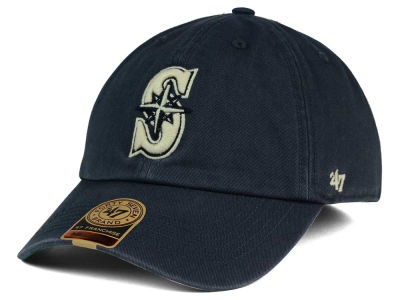 Seattle Mariners '47 MLB Vintage '47 FRANCHISE Cap