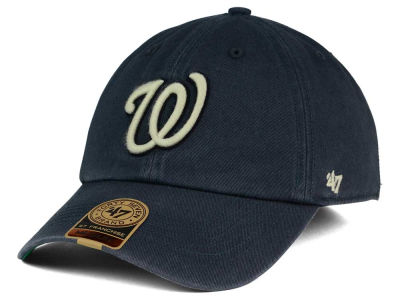 Washington Nationals '47 MLB Vintage '47 FRANCHISE Cap