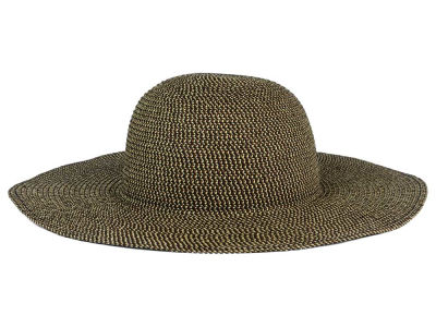 LIDS Private Label Floppy Straw Hat